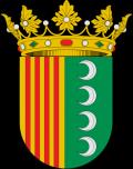 Escudo de Fontanares