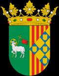 Escudo  de Benicolet