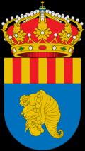 Escudo representativo de Ráfol de Salem