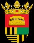 Escudo municipal de Terrateig