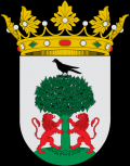 Escudo municipal de Beniatjar