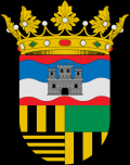 Escudo de Benisuera