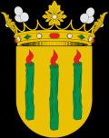 Escudo representativo de Bolbaite