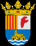 Escudo municipal de La Llosa de Ranes