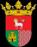 Escudo de la Llanera de Ranes