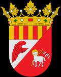 Escut representatiu de Vallés