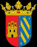 Escudo representativo de Andilla