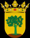Escudo municipal de Higueruelas