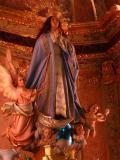 Fiesta de la Purisima concepcion  en Pedralba