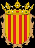 Escudo representativo de Masamagrell
