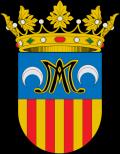 Escudo de Meliana