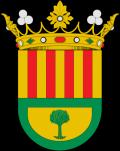 Escudo representativo de Bonrepós y Mirambell