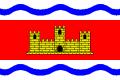 Bandera representativa de Cofrentes