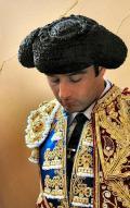 Enrique Ponce Martinez, torero oriundo de Chiva