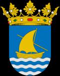 Escudo representativo de Albalat de la Ribera
