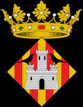 Escudo representativo de Corbera