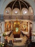 Santuario de la Virgen del Castillo en Cullera