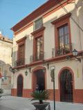 Fatxada de la Casa Consistorial o Ca la Vila, Cullera
