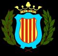 Escudo de Carlet,