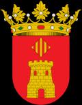 Escudo de Villanueva de Castellón