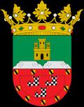 Escudo representativo de la localidad de Monserrat