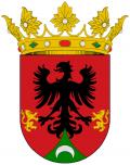 Escudo representativo de Catadau