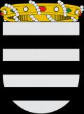 Escudo de la localidad de Manuel