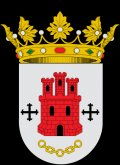 Escudo municipal de Montroy