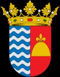 Escudo municipal de Beneixida