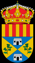 Escut municipal de Sellent