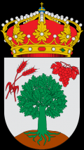 Escudo  de Camporrobles
