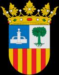 Escudo representativo Fiuenterrobles