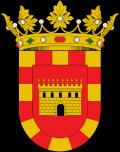 Escudo de Chera
