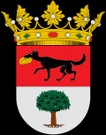 Escudo representativo de Villargordo del Cabriel