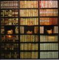 Biblioteca del Palau del Comte de Cervelló