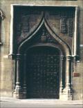 Palau dels Mossén Rossell