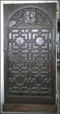 Puerta de el Palacio Mosen Sorell