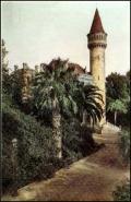 Antigua torre de el Palacio de Ripalba