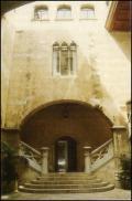Palauet del Marques de Scala