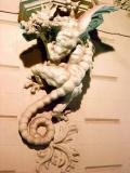 Dragon representativo de Valencia