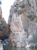 Cuevas naturales de Chelva