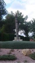Font de Cavallers, Avda. Las Delicias (La Eliana)