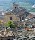 Vista de Montesa