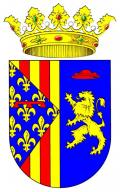 Escudo oficial de Llocnou de sant Jeroni