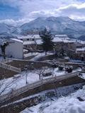 Benimasot en Invierno