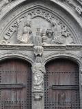 Parteluz Santa Maria de Requena