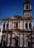 Iglesia Parroquial Carlet