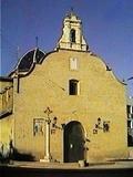 Ermita de San Roque guadassuar