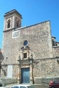 Iglesia Parroquial Algar del Palancia.
