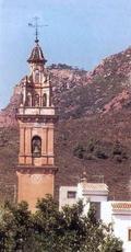 Iglesia de Estivella